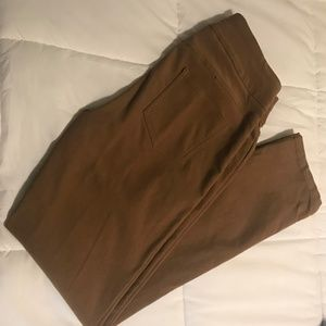 Tribal Pull on Trouser Size 10